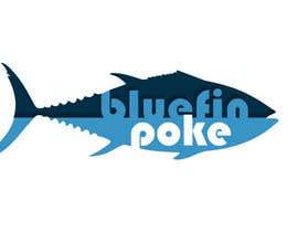 Nro 187 kilpailuun bluefin poke käyttäjältä uudamitha