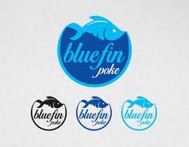 Nro 271 kilpailuun bluefin poke käyttäjältä MrDesi9n