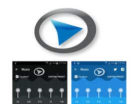 vstankovic5 tarafından Design some Icons for my app için no 4