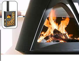 MCSChris tarafından Design a Facebook landing page for my company selling Fireplaces için no 11