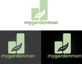 Nro 105 kilpailuun My Garden Man käyttäjältä wehaveanidea
