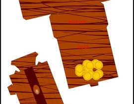 Nro 2 kilpailuun I need some Graphic Design käyttäjältä dhruvisoft