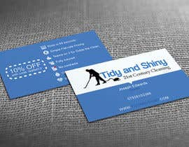 #33 cho Design some Business Cards for ME bởi HammyHS