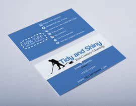 nº 34 pour Design some Business Cards for ME par HammyHS