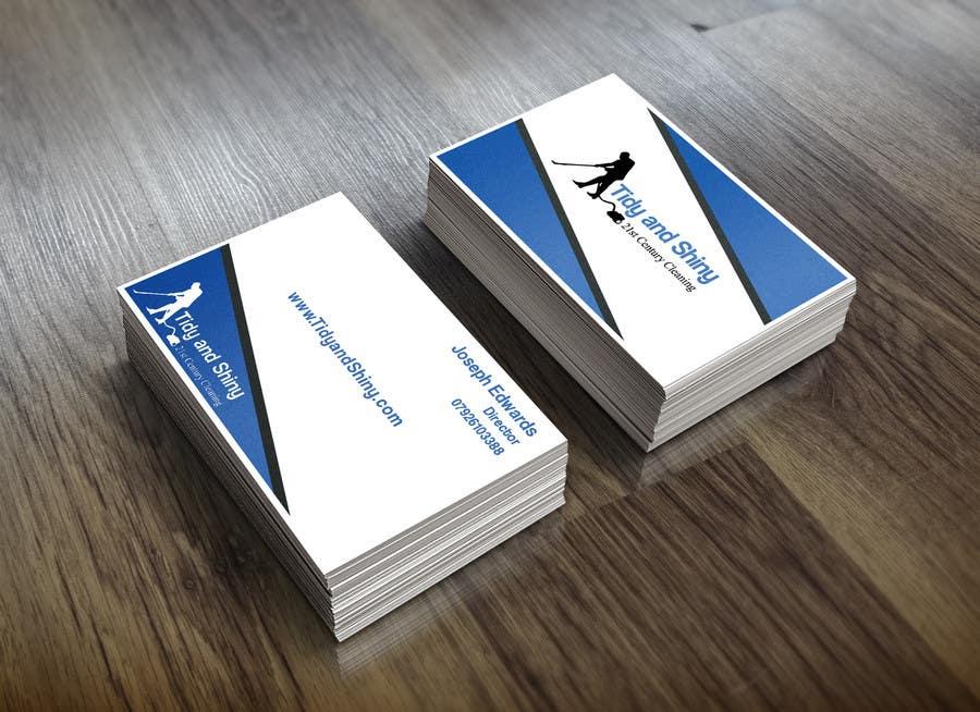 Konkurrenceindlæg #51 for Design some Business Cards for ME