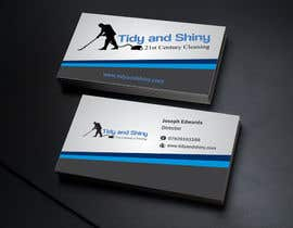 #14 for Design some Business Cards for ME by linokvarghese