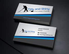 #40 for Design some Business Cards for ME by linokvarghese