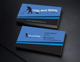 #41 for Design some Business Cards for ME by linokvarghese