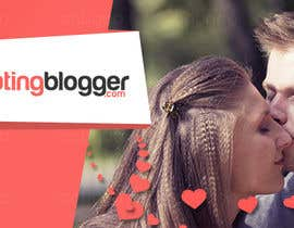 oobqoo tarafından Design a facebook header for a blog about Online Dating için no 64