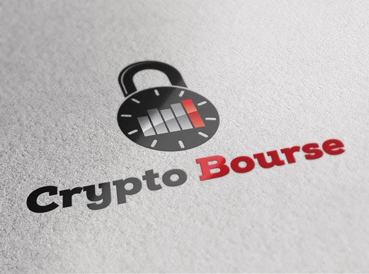 #27 for Design a Logo for CryptoBourse.com by PredragNovakovic