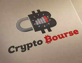 #80 for Design a Logo for CryptoBourse.com by PredragNovakovic