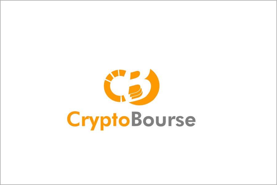 #121 for Design a Logo for CryptoBourse.com by GoldSuchi