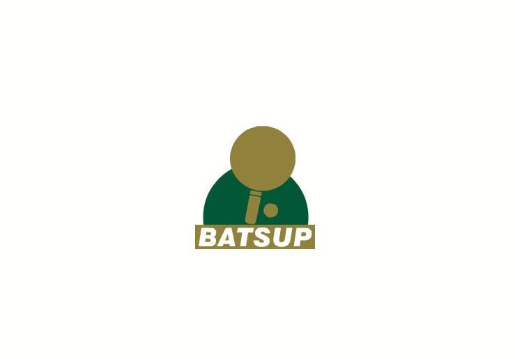 Bài tham dự cuộc thi #                                        21                                      cho                                         Design a Logo for Bats Up