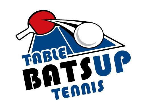 Bài tham dự cuộc thi #1 cho Design a Logo for Bats Up