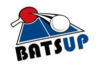 Graphic Design Bài thi #2 cho Design a Logo for Bats Up