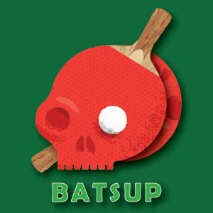 Bài tham dự cuộc thi #                                        36                                      cho                                         Design a Logo for Bats Up