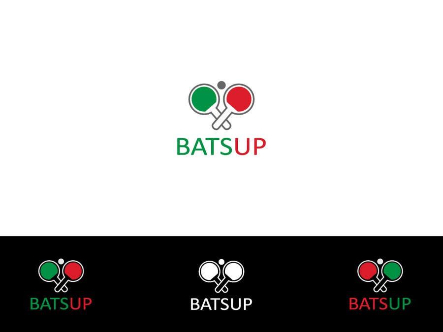Bài tham dự cuộc thi #                                        37                                      cho                                         Design a Logo for Bats Up