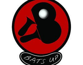 #25 cho Design a Logo for Bats Up bởi sunn0