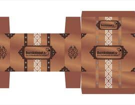 ChathuSL tarafından Design a cardboard box to look like a treasure chest. için no 9