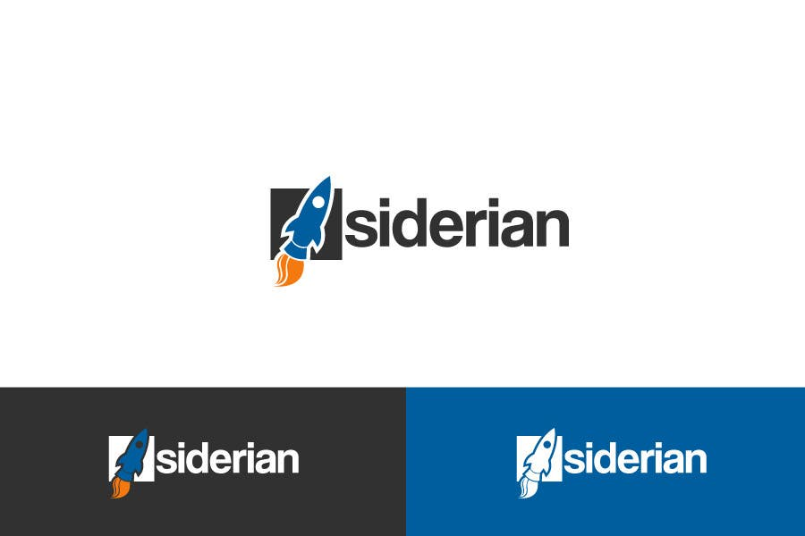 #115 for Create a logo for Siderian by Designer0713