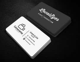 Nro 48 kilpailuun Design some Business Cards käyttäjältä NayeemaSiddiqua