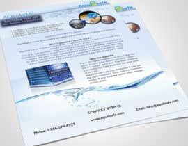 Nro 31 kilpailuun Design a Brochure käyttäjältä UmaGuru