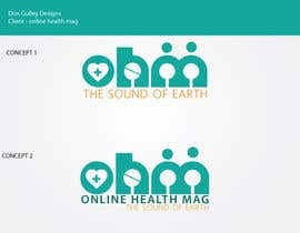 #20 untuk Design a Logo for a website oleh dongulley