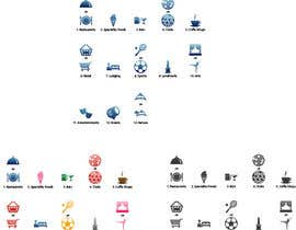 nº 8 pour Design some category icons for my iPhone app par Rendra5