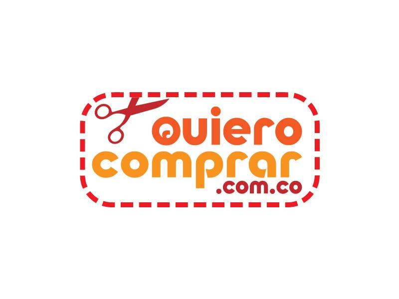 Inscrição nº 9 do Concurso para Design a Logo for QuieroComprar.com.co