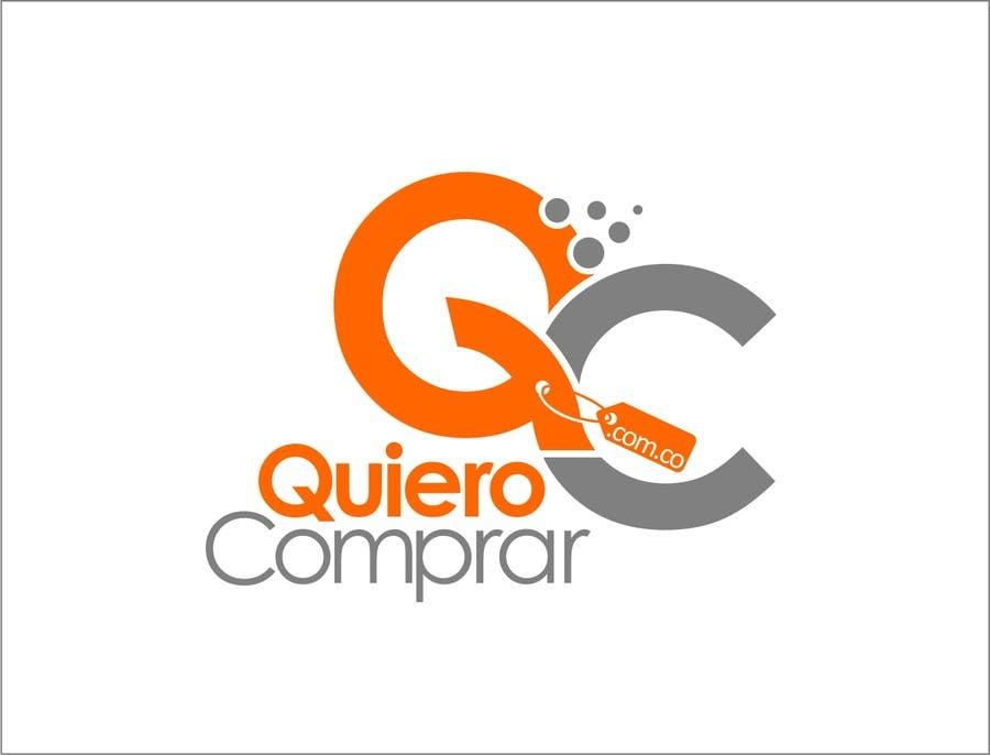 Inscrição nº 89 do Concurso para Design a Logo for QuieroComprar.com.co