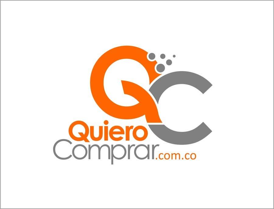Inscrição nº 90 do Concurso para Design a Logo for QuieroComprar.com.co