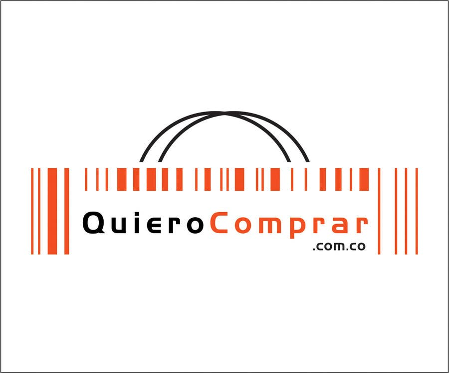 Inscrição nº 164 do Concurso para Design a Logo for QuieroComprar.com.co