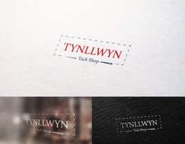 OviRaj35 tarafından Design a Logo ' Tynllwyn Tack Shop ' için no 42