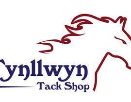 #62 for Design a Logo ' Tynllwyn Tack Shop ' by Mobarok9s