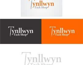 #39 for Design a Logo ' Tynllwyn Tack Shop ' by gauravparjapati