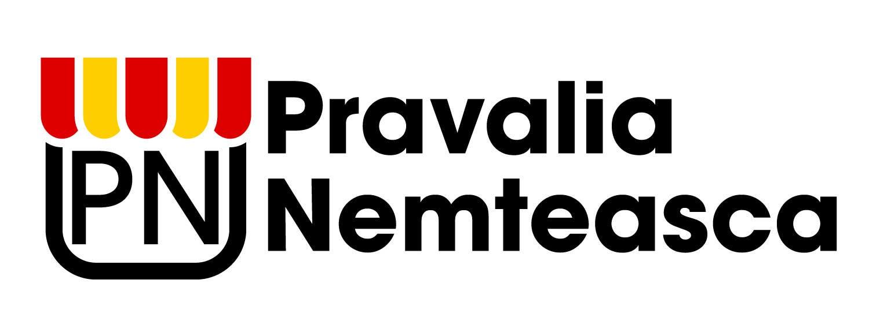 Kilpailutyö #17 kilpailussa Realizează un design de logo for Pravalia Nemteasca