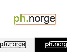 #15 para Design a logo for PH Norge por clickstec