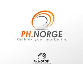 nº 17 pour Design a logo for PH Norge par clickstec