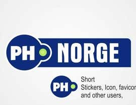 #12 para Design a logo for PH Norge por jogiraj