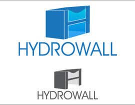 #74 para Design a Logo for Hydrowall por MBBrodz