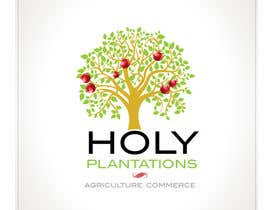 #66 for Design a Logo for an agriculture business firm by Bobbyjazz
