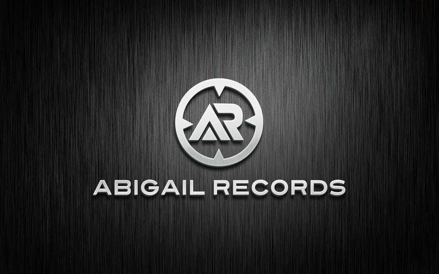 Kilpailutyö #123 kilpailussa Design a Logo for a Heavy Metal Record company