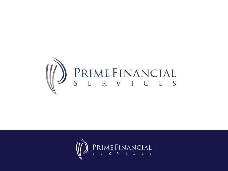#213 for Design a Logo for Prime Financial Services by oranzedzine