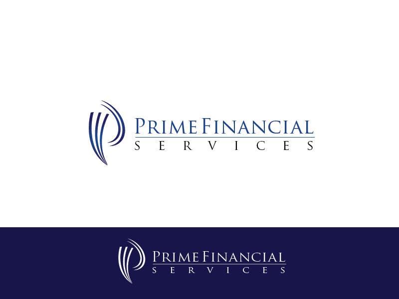 #214 for Design a Logo for Prime Financial Services by oranzedzine