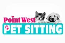 Graphic Design Inscrição do Concurso Nº559 para Logo Design for Point West Pet Sitting