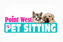 Graphic Design Inscrição do Concurso Nº646 para Logo Design for Point West Pet Sitting