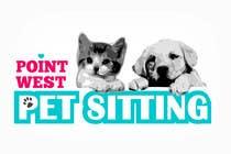 Graphic Design Inscrição do Concurso Nº549 para Logo Design for Point West Pet Sitting