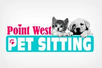 Graphic Design Inscrição do Concurso Nº616 para Logo Design for Point West Pet Sitting