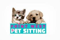 Graphic Design Inscrição do Concurso Nº644 para Logo Design for Point West Pet Sitting