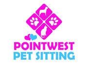 Graphic Design Inscrição do Concurso Nº120 para Logo Design for Point West Pet Sitting